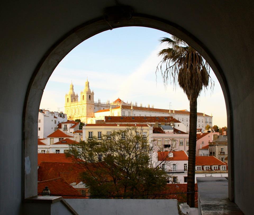 Velkommen til Portugal