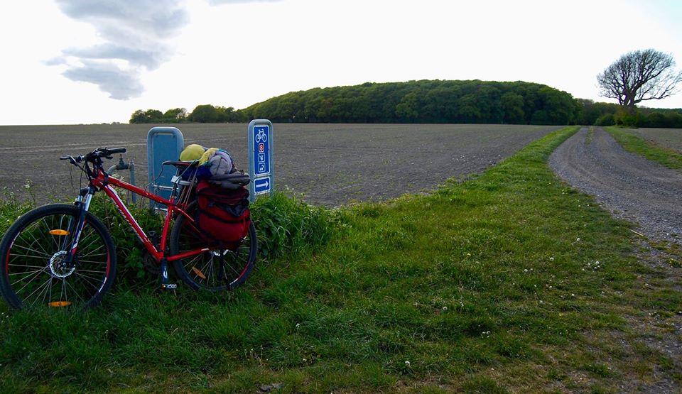 Sydfyn cykel