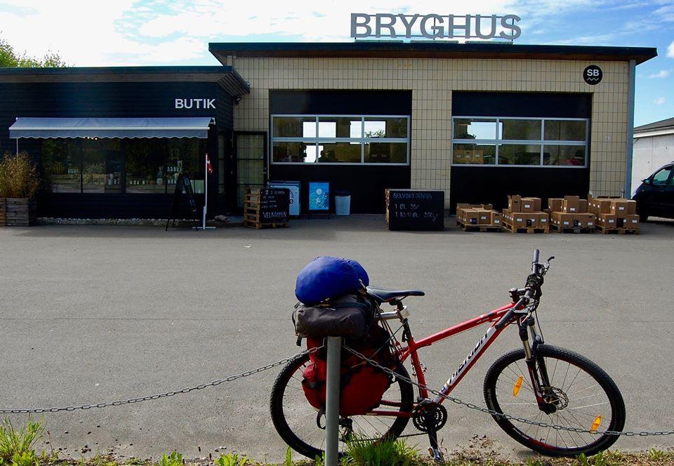 Svendborg Bryghus