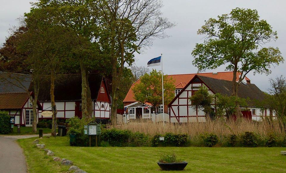 Jungshoved Præstegård