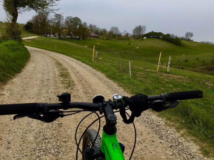 danmark cykel